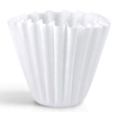 Kalita - Kalita Wave 155 Filtre Kahve Kağıdı, 100 Adet, Beyaz (1)
