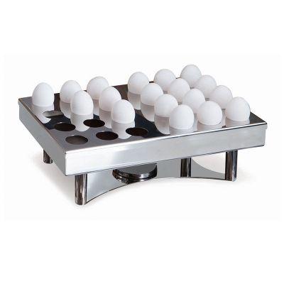 Kapp Yumurta Standı, Isıtmalı, 24 Gözlü