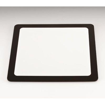 Zicco Kare Form Teşhir Standı, Aynalı, 40x40 cm