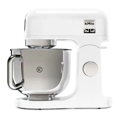 Kenwood KMX750AW kMix Mutfak Şefi, 5 L, Beyaz