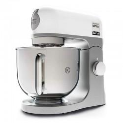 Kenwood - Kenwood KMX750WH kMix Mutfak Şefi, 5 L, Gümüş-Beyaz (1)