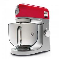 Kenwood - Kenwood KMX750WH kMix Mutfak Şefi, 5 L, Gümüş-Kırmızı (1)