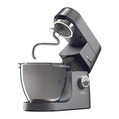 Kenwood KVL8320S Chef XL Titanium Mutfak Şefi, 6.7 L