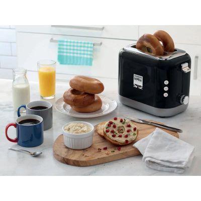 Kenwood - Kenwood TCX751BK kMix Ekmek Kızartma Makinesi, Siyah (1)