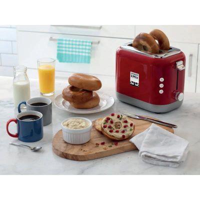 Kenwood - Kenwood TCX751RD kMix Ekmek Kızartma Makinesi, Kırmızı (1)