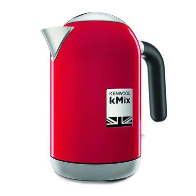 Kenwood - Kenwood ZJX740RD kMix Kettle, 1.7 L, Kırmızı (1)