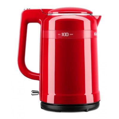KitchenAid - KitchenAid 100.Yıl Su Isıtıcısı, 1.5 L, Tutku Kırmızısı (1)