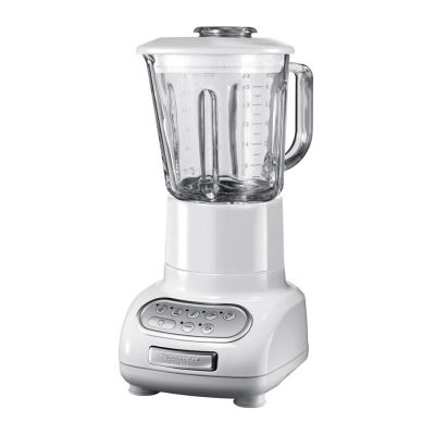 KitchenAid Artisan Blender, 1.5 L, 550 W, Beyaz