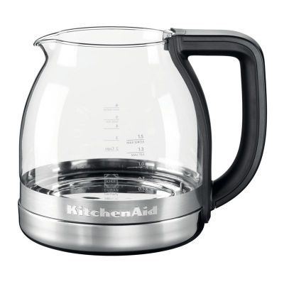 KitchenAid - KitchenAid Artisan Cam Çay Makinesi, 1.5 L (1)