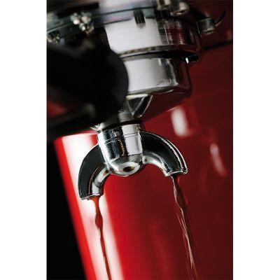 KitchenAid Artisan Espresso Makinesi, İmparatorluk Kırmızısı