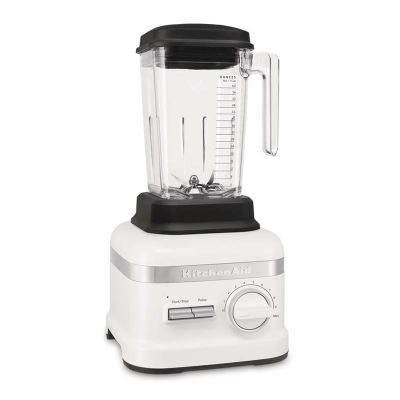 KitchenAid - KitchenAid Artisan High Performance Blender, 1800 W, Mat Beyaz (1)