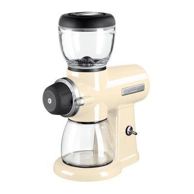 KitchenAid Artisan Kahve Öğütücü, Badem Ezmesi