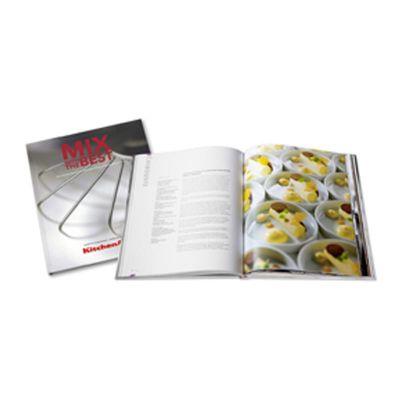 KitchenAid Artisan Stand Mikser, 4.8 L, Almond Krem