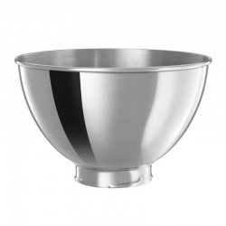 KitchenAid Artisan Stand Mikser, 4.8 L, Demir Siyahı - Thumbnail