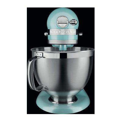 KitchenAid - KitchenAid Artisan Stand Mikser, 4.8 L, Gök Mavi (1)