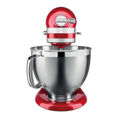 KitchenAid - KitchenAid Artisan Stand Mikser, 4.8 L, İmparatorluk Kırmızısı (1)