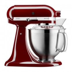 KitchenAid Artisan Stand Mikser, 4.8 L, Kızıl - Thumbnail