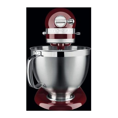 KitchenAid - KitchenAid Artisan Stand Mikser, 4.8 L, Kızıl (1)