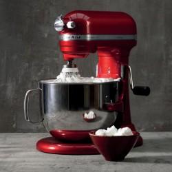 KitchenAid Artisan Stand Mikser, 6.9 L, Elma Şekeri - Thumbnail