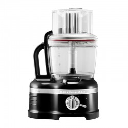 KitchenAid Artisan Mutfak Robotu, 4 L, Akik Siyahı - Thumbnail