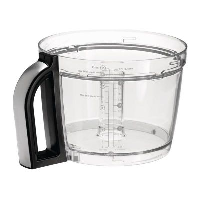 KitchenAid - KitchenAid Artisan Mutfak Robotu, 4 L, Akik Siyahı (1)