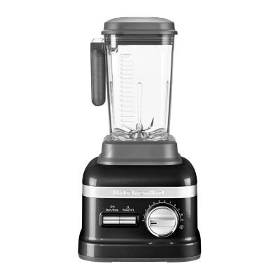 KitchenAid - KitchenAid Artisan Power Blender, 1800 W, Akik Siyahı (1)
