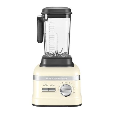 KitchenAid - KitchenAid Artisan Power Blender, 1800 W, Badem Ezmesi (1)