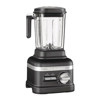 KitchenAid - KitchenAid Artisan Power Plus Blender, 1800 W, Akik Siyahı (1)
