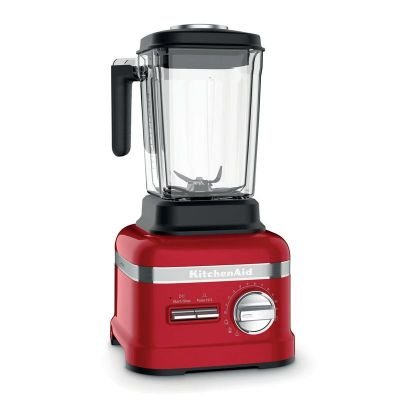 KitchenAid - KitchenAid Artisan Power Plus Blender, 1800 W, İmparatorluk Kırmızısı (1)