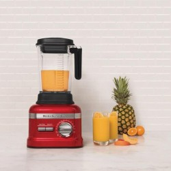 KitchenAid Artisan Power Plus Blender, 1800 W, İmparatorluk Kırmızısı - Thumbnail