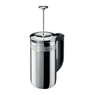 KitchenAid - KitchenAid Artisan Precision Press Kahve Makinesi (1)