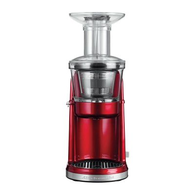 KitchenAid - KitchenAid Artisan Slow Juicer, Elma Şekeri (1)