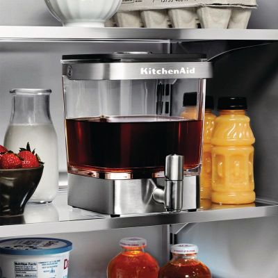 KitchenAid - KitchenAid Artisan Soğuk Demleme Kahve Makinesi (1)