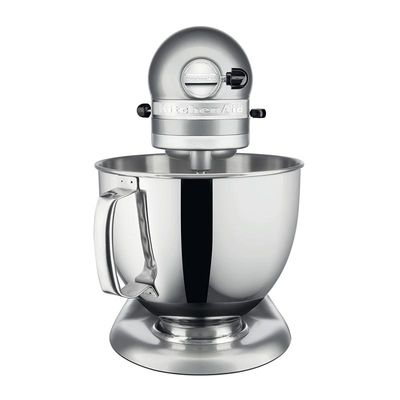 KitchenAid - Kitchenaid Artisan Stand Mikser, 4.8 L, Gümüş (1)
