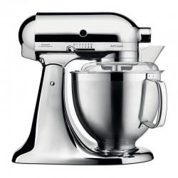 KitchenAid Artisan Stand Mikser, 4.8 L, Krom - Thumbnail