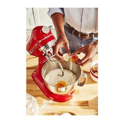 KitchenAid Artisan Stand Mikser, 4.8 L, Tutku Kırmızısı