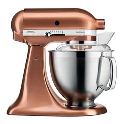 Kitchenaid Artisan Stand Mixer, 4.8 L, Bakır - Thumbnail