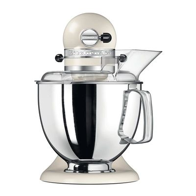 KitchenAid - Kitchenaid Artisan Stand Mikser, 4.8 L, Cafe Latte (1)