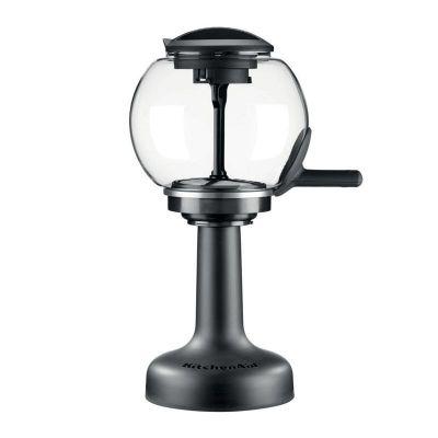 KitchenAid Artisan Syphon Kahve Makinesi, Akik Siyahı