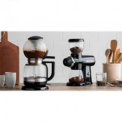 KitchenAid Artisan Syphon Kahve Makinesi, Akik Siyahı - Thumbnail