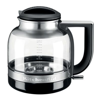 KitchenAid - KitchenAid Artisan Syphon Kahve Makinesi, Akik Siyahı (1)