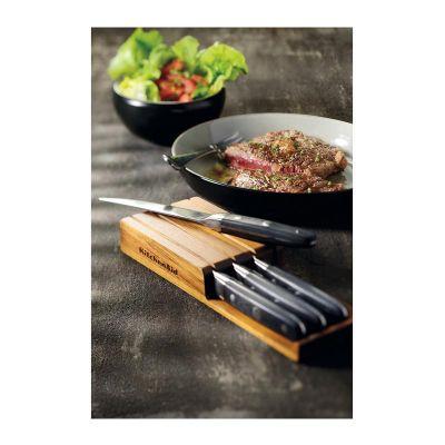 KitchenAid - KitchenAid Biftek Bıçak Seti, 4 Parça (1)