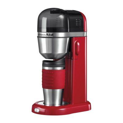 KitchenAid Bireysel Kahve Makinesi, İmparatorluk Kırmızısı