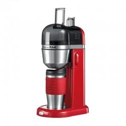 KitchenAid Bireysel Kahve Makinesi, İmparatorluk Kırmızısı - Thumbnail