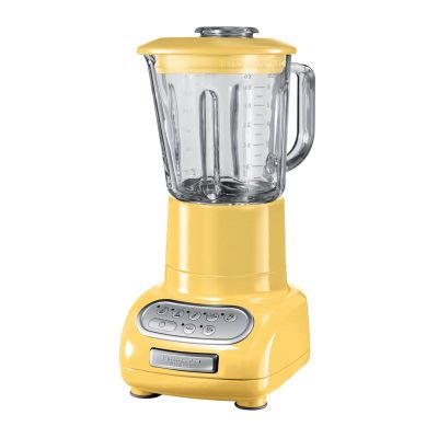 KitchenAid - KitchenAid Artisan Blender, 1.5 L, 550 W, Görkemli Sarı (1)