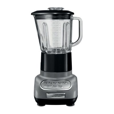 KitchenAid Blender, 1.5 L, 550 W, Gümüş Madalyon