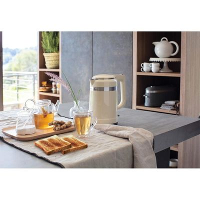 KitchenAid Design Su Isıtıcısı, 1.5 L, Badem Ezmesi