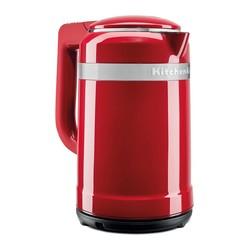 KitchenAid Design Su Isıtıcısı, 1.5 L, İmparatorluk Kırmızısı - Thumbnail