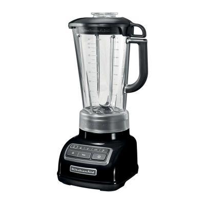 KitchenAid - KitchenAid Diamond Blender, 550 W, Akik Siyahı (1)