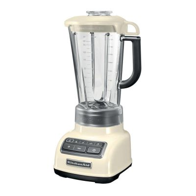 KitchenAid - KitchenAid Diamond Blender, 550 W, Badem Ezmesi (1)
